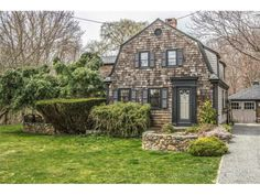 77 Weaver Rd, North Kingstown, RI, Rhode Island  02852, North Kingstown real estate, North Kingstown home for sale