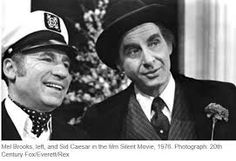 The show was an immediate hit and has been influential to all variety and sketch-comedy TV shows since. Carl Reiner, as creator of The Dick Van Dyke Show, based Morey Amsterdam's character Buddy Sorell on Brooks. Likewise the 1982 film My Favorite Year is loosely based on Brooks's experiences as a writer on the show and an encounter with aging Hollywood actor Errol Flynn.