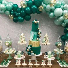 35 Trendy Balloon Ideas For Party 35 ideas de globos de moda para la fiesta Balloon Garland, Balloon Decorations, Birthday Party Decorations, Baby Shower Decorations, Birthday Parties, Baby Shower Themes, Birthday Backdrop, Balloon Ideas, Balloon Wall