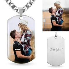 Discover new in Engravable Angel Wings Sterling Silver Heart Photo Locket Necklace at Getnameneckalce. Shop the latest collection of angel wings locket at cheap prices. Picture Necklace, Dog Tag Necklace, Engraved Necklace, Locket Bracelet, Family Tree Photo, Photo Engraving, Special Words, Photo Charms, Photo Heart