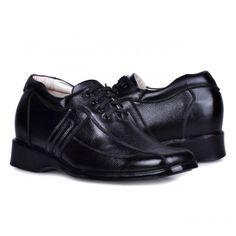 Black tall men shoes SKU:MENJGL_1242C for cheap at topoutshoes.com