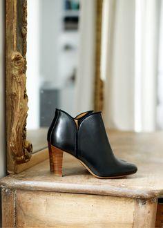 Sézane denim Shoes