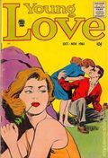 Young Love (1961/07-1962/05) Vol. 5 3