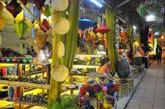 Chợ đêm Nha Trang - Điểm đến cực hấp dẫn không thể bỏ qua