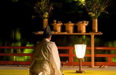 観月会|年間行事|神宮の祭典と催し|伊勢神宮