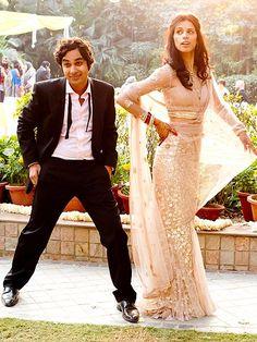 Big bang theory star Kunal Nayyar marries former Miss India Neha Kapur