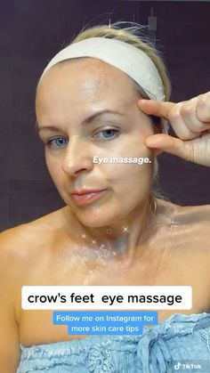 Yoga Facial, Face Yoga Exercises, Beauty Tips For Glowing Skin, Natural Beauty, Face Massage, Face Skin Care, Tips Belleza, Massage Therapy, Skin Treatments
