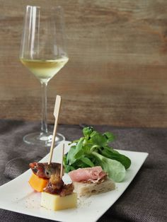 Preparation is all part 2 or autumnal appetizers – with coffee - My CMS Party Buffet, Starters, White Wine, Food Art, Alcoholic Drinks, Appetizers, Low Carb, Cheese, Desserts