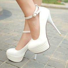 Blancos.