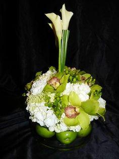 Dubai, Wud Flowers & Events