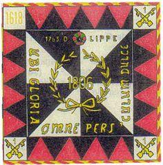 Companhia de Caçadores 1618 Moçambique