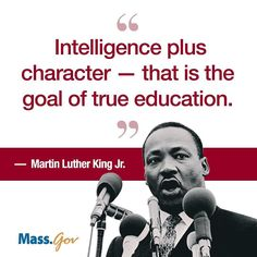 Did you know Dr. King received his Ph.D. in #Massachusetts? He graduated from @bostonu in 1955. #MLKDay #MLK #Boston #MA by massgov
