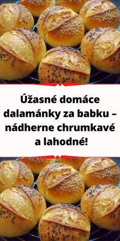 Bread Dough Recipe, Flank Steak, Ciabatta, Baked Potato, Bread Recipes, Ham, Food And Drink, Homemade, Cooking