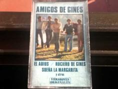 Amigos De Gines - Sueña La Margarita