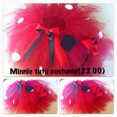 Cutest costume or birthday outfit and cheap too.. www.etsy.com/shop/TheSweetestBowtique