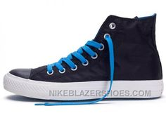 https://www.nikeblazershoes.com/converse-black-high-tops-blue-laces-chuck-taylor-all-star-canvas-shoes-free-shipping-3k6pf.html CONVERSE BLACK HIGH S BLUE LACES CHUCK TAYLOR ALL STAR CANVAS SHOES TOP DEALS X4B6C Only $66.00 , Free Shipping!
