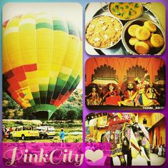 To do list in jaipur.....  #Jaipur #Pink_City  For more visit:-  www.chalbatohi.com