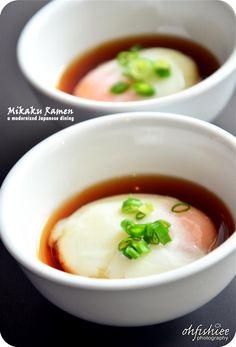 Photo: Slow Poached Egg (Hot Spring Egg), Japanese Popular Egg Dish | Onsen Tamago (aka Ontama) 温泉卵