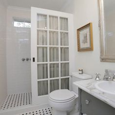 Small Bathrooms Design Ideas, Pictures, Remodel, and Decor - page 20