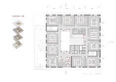 Gallery of Friis & Moltke and WE Architects Win Competition for University Campus in Denmark - 11