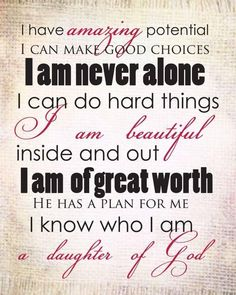 You are beautiful... <3 #daughteroftheKing