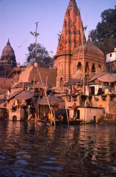 Varanasi, a must-do destination for our trip