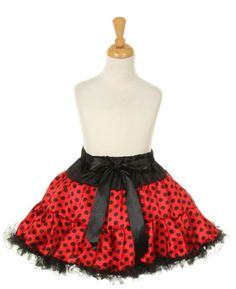 Red Black polka dot Tutu 2T-6 at The Stylish Boutique  Find here: http://stores.ebay.com/The-Stylish-Boutique/_i.html?_nkw=tutu&submit=Search&_sid=544253133