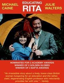 80's film, Educating Rita