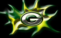 Green Bay Packers by BlueHedgedarkAttack