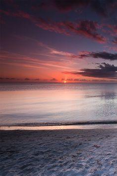 sundxwn:      On the Beach by Adam Selemba
