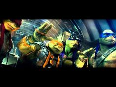 M.A.A.C. – First Trailer For TEENAGE MUTANT NINJA TURTLES 2 – OUT OF THE SHADOWS. UPDATE: Super Bowl Spots