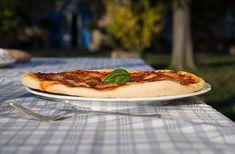A vékony, olasz pizzatészta receptje - Recept   Femina