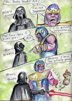 Why Star Wars should not crossover with Marvel XD Star Wars Witze, Star Wars Jokes, Star Wars Comics, Disney Star Wars, Funny Star Wars, Marvel Jokes, Marvel Funny, Funny Comics, Starwars