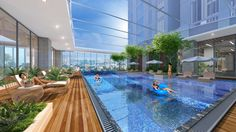 Sungroup chuẩn bị ra mắt dự án Sun Grand City Ancora Residence