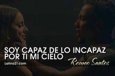 Love his lyrics Romeo Santos Quotes, Song Quotes, True Quotes, Late Night Quotes, Quotes En Espanol, Spanish Quotes, People Fall In Love, Music Lyrics, Music Is Life