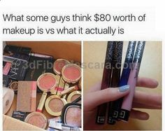 New Makeup Quotes Humor Hilarious Awesome Ideas Makeup Humor, Makeup Quotes, Funny Makeup, Makeup Stuff, Makeup Ideas, Makeup Tips, Hair Quotes, Beauty Quotes, Makeup Trends