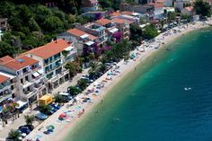 A small and peaceful place whose beauty is embodied in its rich tradition and simplicity of living. https://medorahotels.com/en/destination/about-podgora/2/