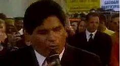 Pregação Pr. Gilmar Santos