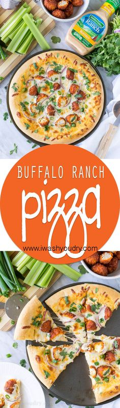 ... My Favorite Food! on Pinterest | Pizza, Pizza recipes and Pepperoni