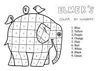 love Elmer