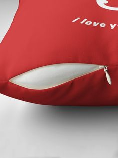 'i love you 1500 ' Floor Pillow by mikenotis Canvas Prints, Art Prints, Floor Pillows, Valentine Gifts, I Love You, Cool Designs, Pillow Covers, Flooring, Bags