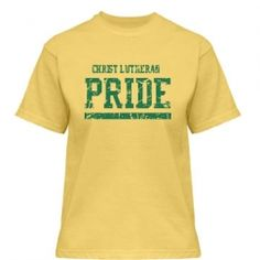 Christ Lutheran School - Zumbrota, MN | Women's T-Shirts Start at $20.97