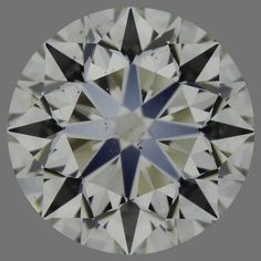 1.51 Carat I/VS2 GIA Certified Round Diamond
