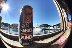 Enjoying ice cold Mike's Hard Lemonade at Maximo Seafood Shack in #StPete! Fyi @mhl #LiveAmplified #LoveFL