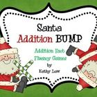 This is a FUN set of games with a Christmas theme for your students to practice and master basic addition facts! In this set of 10 games, student...