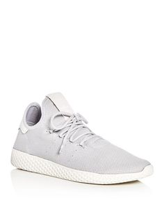 bf4572d27 Adidas Pharrell Williams Women s Tennis Hu Lace Up Sneakers Shoes -  Bloomingdale s