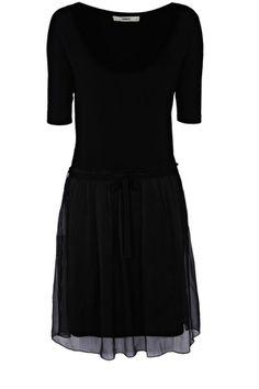 Black Swan and Ballet Inspired Black Dresses For Women - Party Dresses