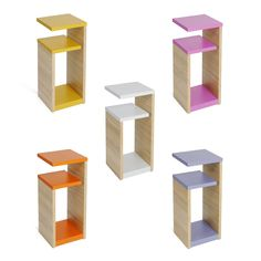 GG Shelves. Shown at Tent 2012.  Stand M12 Hall T3.  www.coucoumanou.com