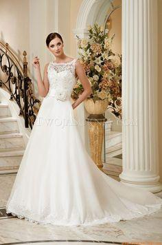 Trouwjurken Annais Bridal 1411 Ambrosia