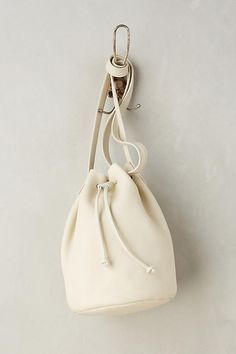 Discover unique bags, clutches & travel accessories at Anthropologie, including the season's newest arrivals. Leather Fanny Pack, Leather Belt Bag, Leather Crossbody Bag, Leather Handbags, Simple Bags, Classic Leather, Women's Accessories, Bohemian Accessories, New Shoes